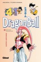 "Afficher ""Dragon Ball - ancienne édition n° 41 Super gotenks"""
