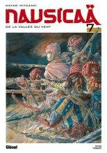"""Afficher """"Nausicaä de la vallée du vent n° 07"""""""