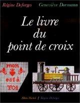 """Afficher """"Livre du point de croix (Le)"""""""