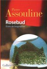 """Afficher """"Rosebud"""""""