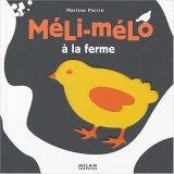"""Afficher """"Méli-Mélo<br /> Méli-mélo à la ferme"""""""