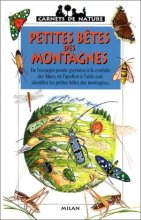 """Afficher """"Petites bêtes des montagnes"""""""