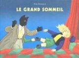 """Afficher """"John Chatterton, détective Le Grand sommeil"""""""