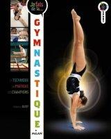 """Afficher """"Je fais de la gymnastique"""""""