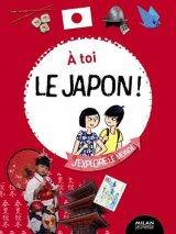 """Afficher """"A toi le Japon !"""""""
