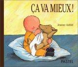 vignette de 'Histoires de bébé. n° 1994<br /> Ça va mieux ! (Ashbé, Jeanne)'