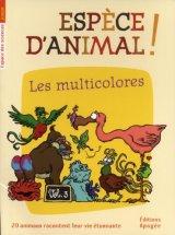 "Afficher ""Espèce d'animal !"""
