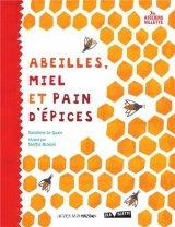 """Afficher """"Abeilles, miel et pain d'épices"""""""