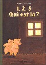 """Afficher """"1, 2, 3 Qui est là ?"""""""