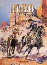 vignette de 'Blueberry n° 1<br /> Fort Navajo (Jean-Michel Charlier)'