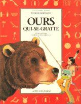 """Afficher """"Ours qui-se-gratte"""""""
