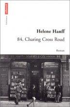 vignette de '84, Charing Cross Road (Hélène HANFF)'
