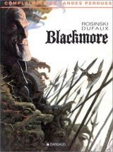 """Afficher """"Complainte des landes perdues n° 02 Blackmore"""""""