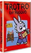 """Afficher """"Trotro est rigolo"""""""