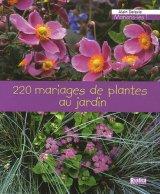 """Afficher """"220 mariages de plantes au jardin"""""""