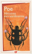 "Afficher ""Histoires extraordinaires"""