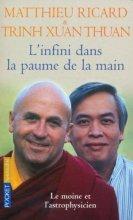 vignette de 'L'infini dans la paume de la main (Ricard, Matthieu)'