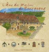 """Afficher """"âme des maisons de Bourgogne (L')"""""""