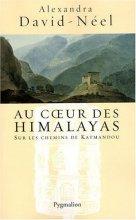 """Afficher """"Au coeur des Himalayas"""""""