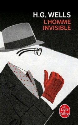 "Afficher ""L'Homme invisible"""