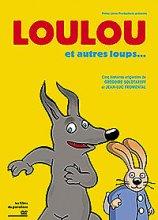 """Afficher """"Loulou et autres loups"""""""