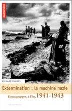"""Afficher """"Extermination : La machine nazie"""""""