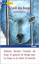 vignette de 'L'Oeil du loup (Daniel Pennac)'