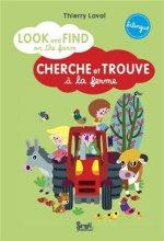"""Afficher """"Cherche et trouve A la ferme"""""""