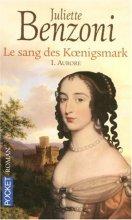 """Afficher """"Le sang des Koenigsmark n° 1 Aurore"""""""