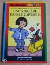 """Afficher """"Une Sorcière dans le cartable"""""""