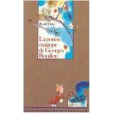 """Afficher """"La Potion magique de Georges Bouillon"""""""
