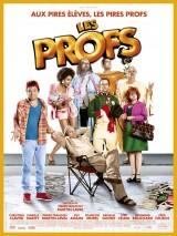 """Afficher """"Les Profs"""""""