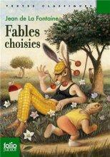 "Afficher ""Fables choisies"""
