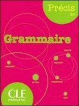 """Afficher """"Précis de grammaire"""""""