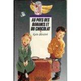 """Afficher """"Au pays des bananes et du chocolat"""""""
