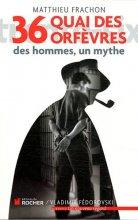 """Afficher """"36 quai des Orfèvres"""""""