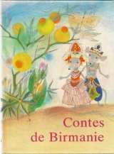 "Afficher ""Contes de Birmanie"""