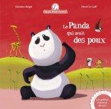 """Afficher """"Mamie Poule raconte n° 13 Le Panda qui avait des poux"""""""