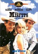 "Afficher ""The Misfits"""