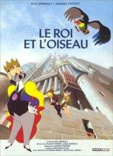 """Afficher """"Le Roi et l'oiseau"""""""