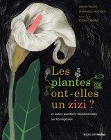vignette de 'plantes ont-elles un zizi ? (Les) (Jeanne Failevic)'