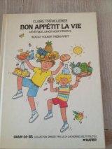 """Afficher """"Bon appétit la vie"""""""