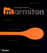 """Afficher """"Les meilleures recettes Marmiton"""""""