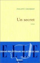 vignette de 'Un secret (Philippe Grimbert)'