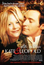 "Afficher ""Kate & Leopold"""
