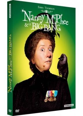 """Afficher """"Nanny McPhee et le big bang"""""""