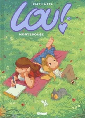 "Afficher ""Lou ! n° 2Mortebouse"""