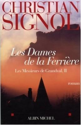 """Afficher """"Messieurs de Grandval (Les ) n° 2 Dames de la Ferrière (Les )"""""""