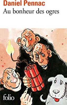 "Afficher ""Au bonheur des ogres"""