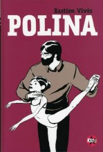 vignette de 'Polina (Bastien Vivès)'